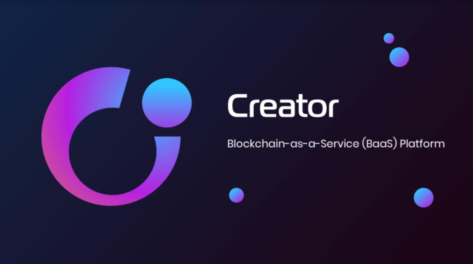 www.creatorchain.network